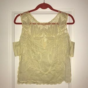 Free People Gorgeous Top💓